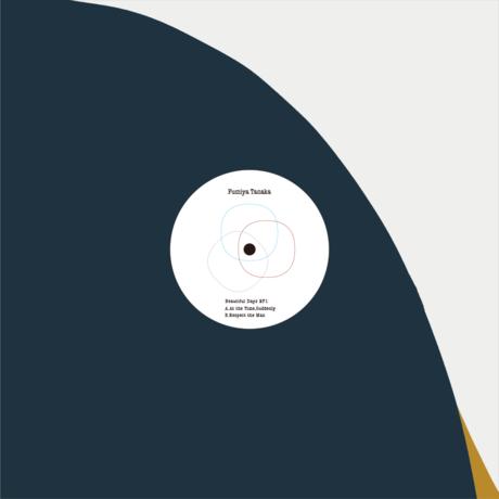 Fumiya Tanaka Sundance rec.: Beautiful Days EP 1 & 2