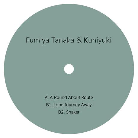 Fumiya Tanaka & Kumiyuki presents Sundance 09 EP
